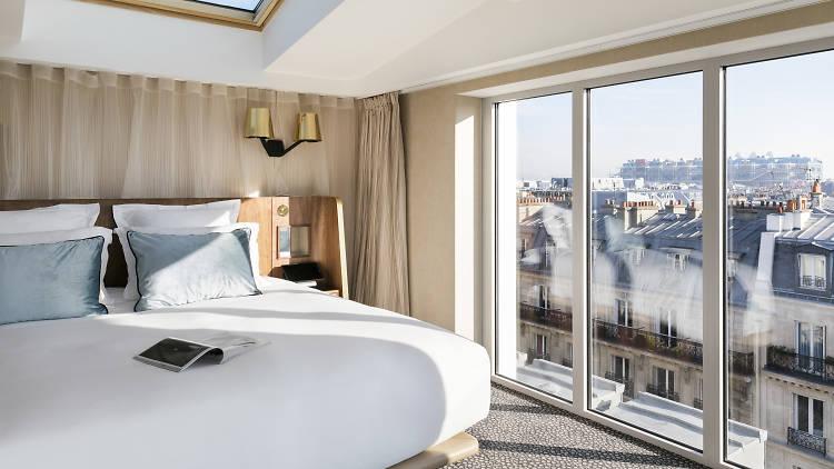 Maison Albar Hôtel Paris Céline