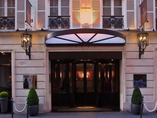 Hôtel Renaissance Paris Vendôme