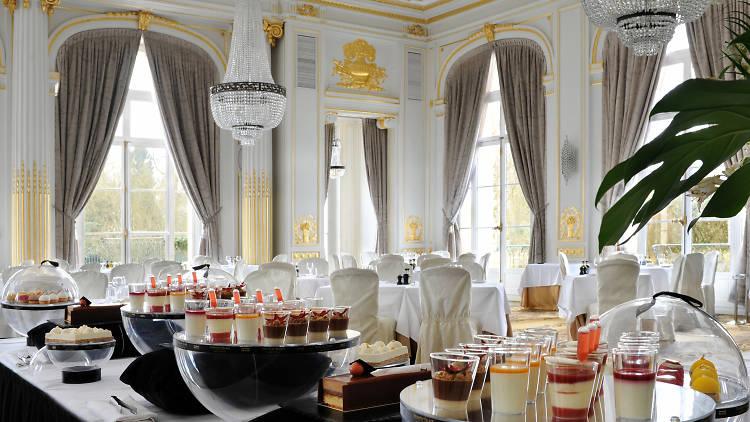 Trianon Palace