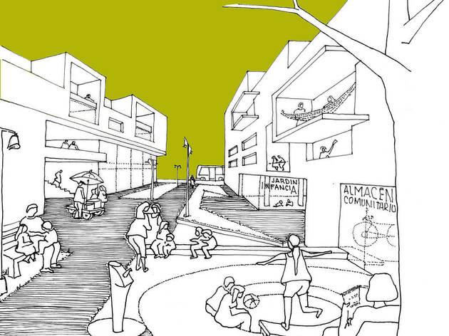 Punt 6 Urbanisme feminista