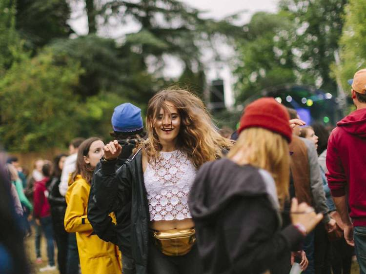 Les festivals de musique du Printemps 2017