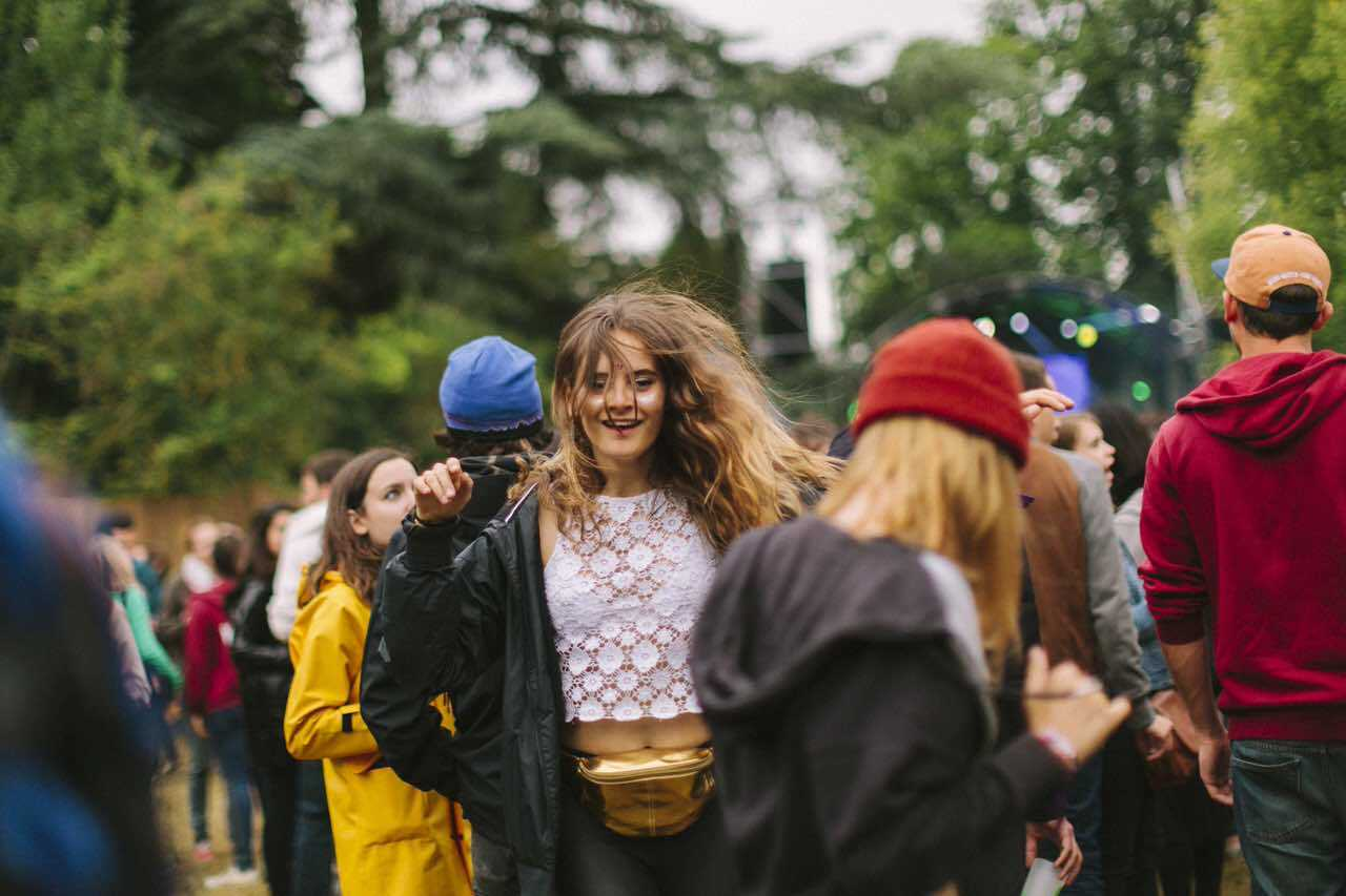 Les festivals de musique du printemps