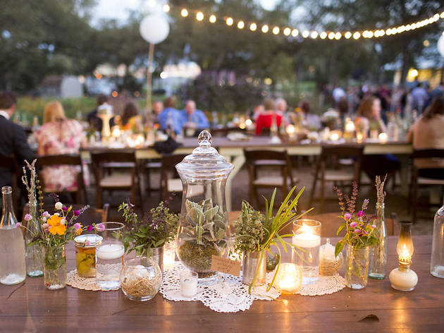The 15 most romantic restaurants in Austin