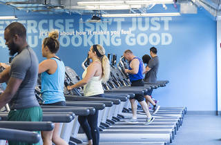 Blink Fitness Sports And Fitness In The Bronx New York