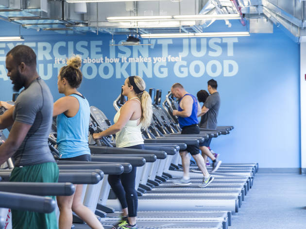 NYC Gyms And Fitness Centers In New York For Every Budget