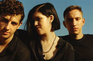 The xx regresa a la CDMX mpara promocionar I See You