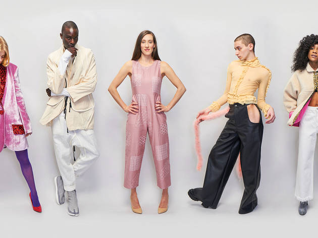 Here Are Six New York Fashion Designers Making Waves In Fashion