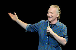 Bill Maher hits Mirage