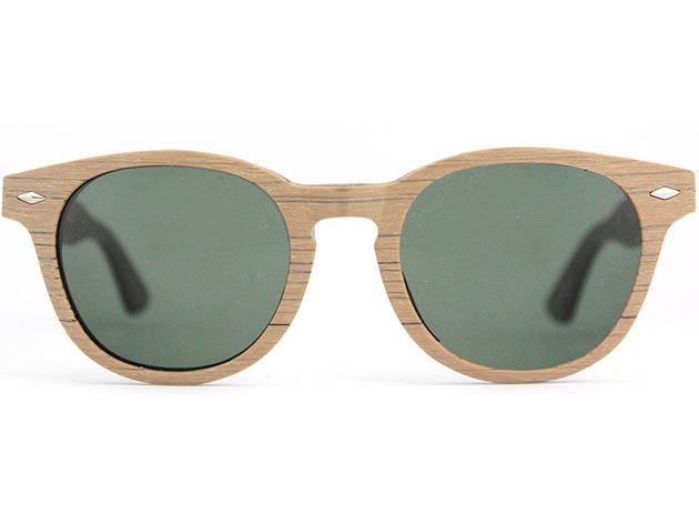 Brooklyn Spectacles Monti Sun