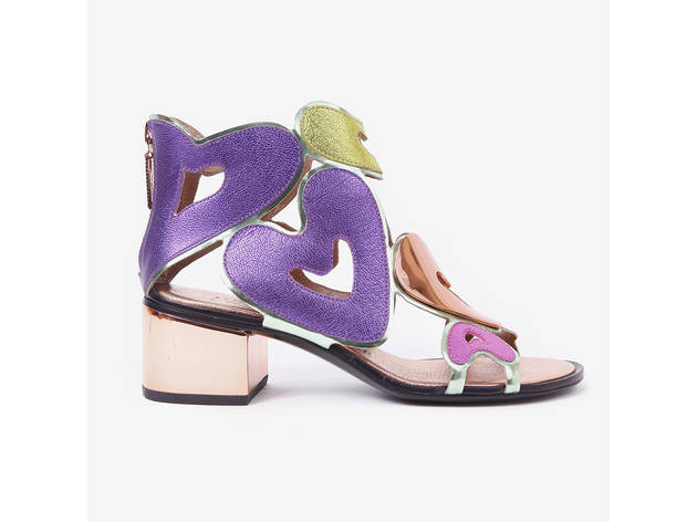 Lovesong sandals