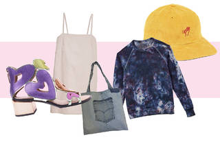 The 10 local fashion products we're loving for spring