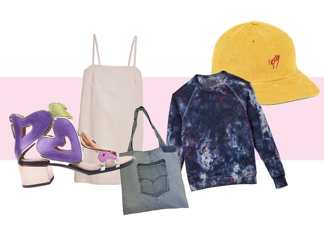 Check out the 10 local fashion products we're loving for spring