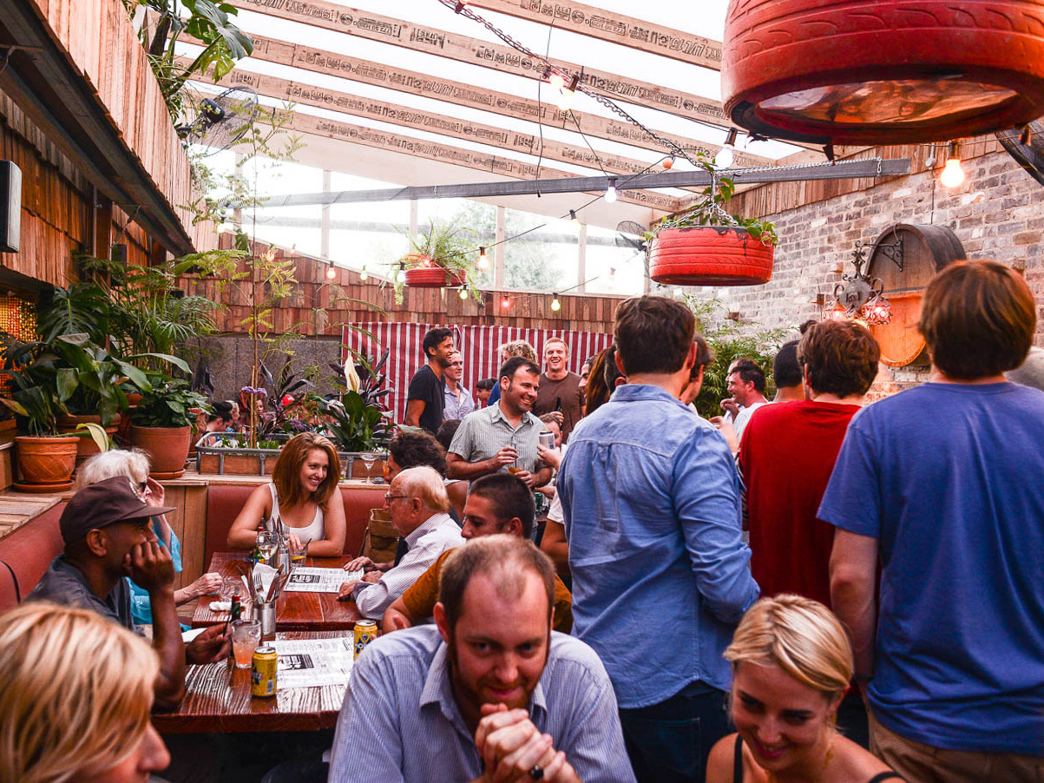 Hot Sydney function venues