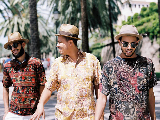 New York DJs the Martinez Brothers let us in on their favorite Miami spots