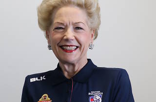 Susan Alberti Her Place Museum Women in the West
