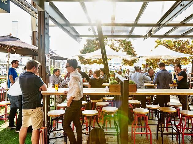 Beer DeLuxe Sydney