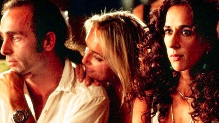 Hable con ella (España, 2002)