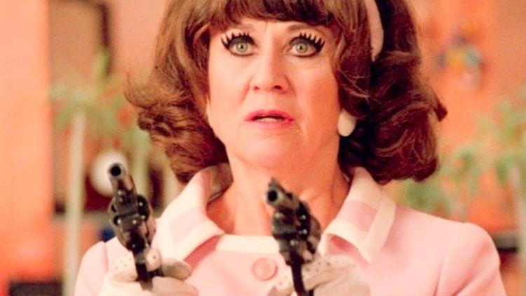 Mujeres al borde de un ataque de nervios (España, 1988)