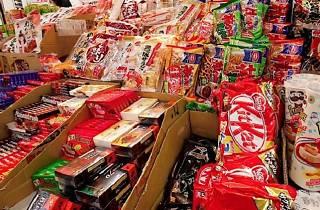 World Snack Fair