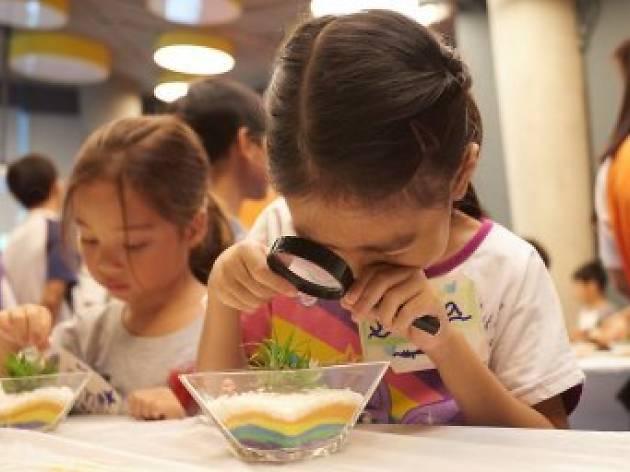 Youths Celebrate Sustainability