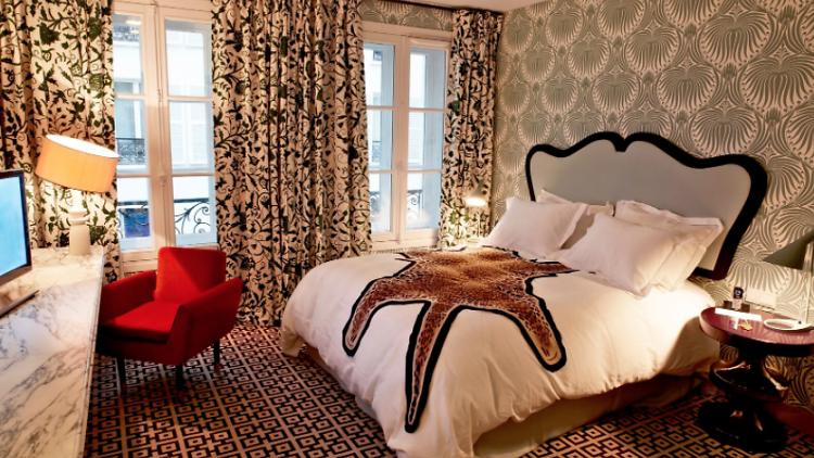 Hôtel Thoumieux