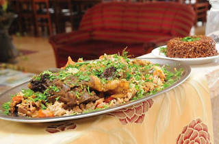 HaBait (Home) Restaurant