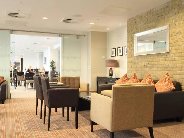 Staybridge Suites London - Stratford