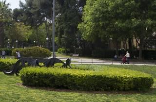 Parc de la Guineueta