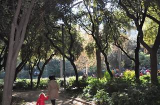 Turó Parc