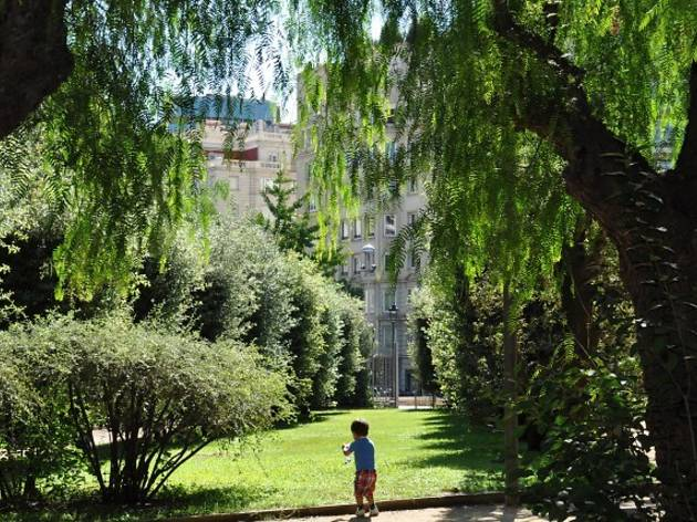 Best parks for families and kids