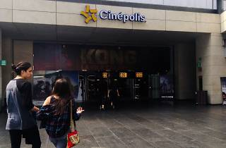 Cinepolis Oasis