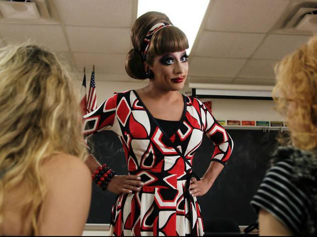 Hurricane Bianca, la película de Bianca del Río