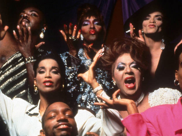Paris is Burning, el documental de vogue de los noventa