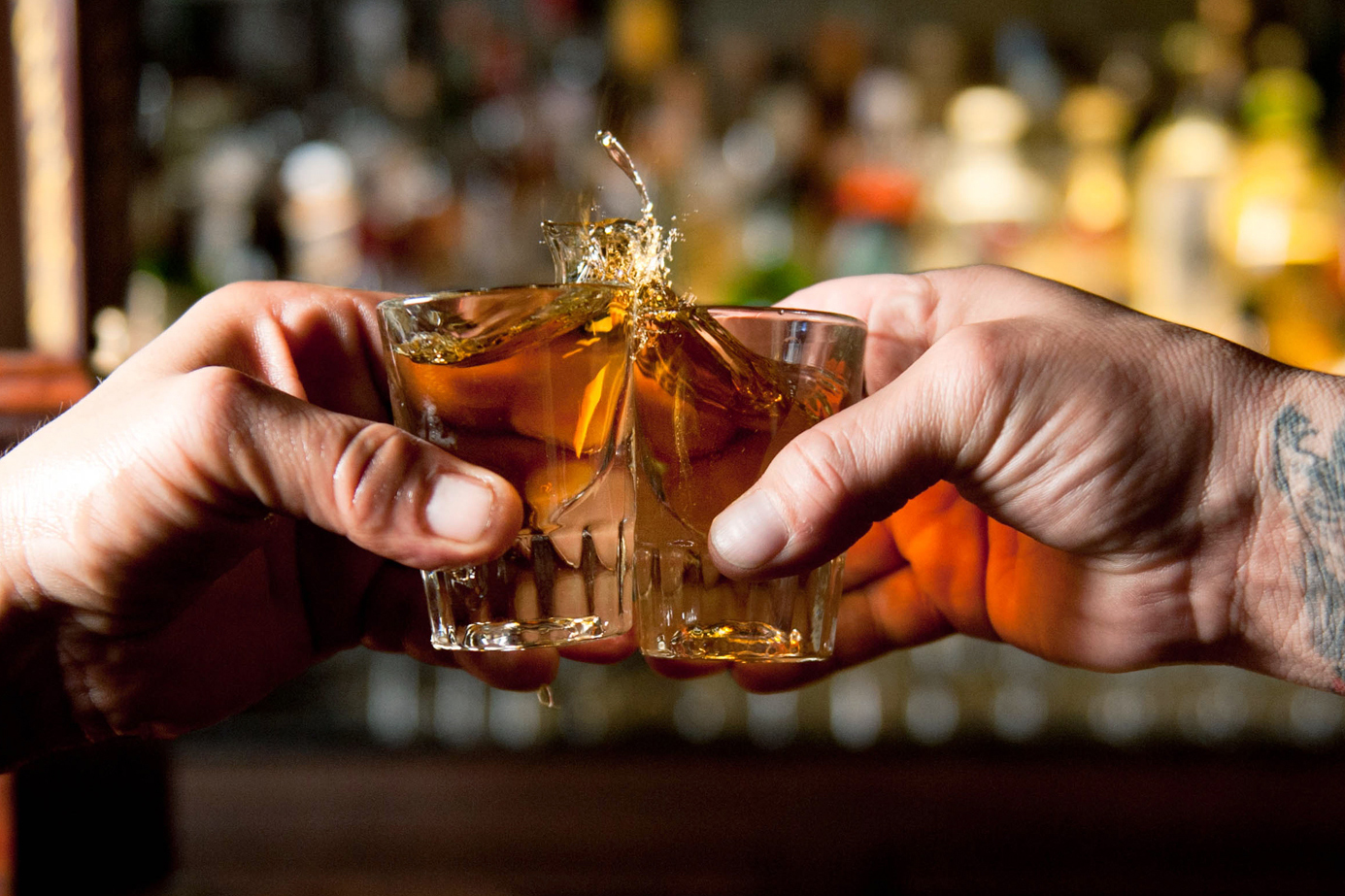 Where to drink Irish whiskey in D.C.