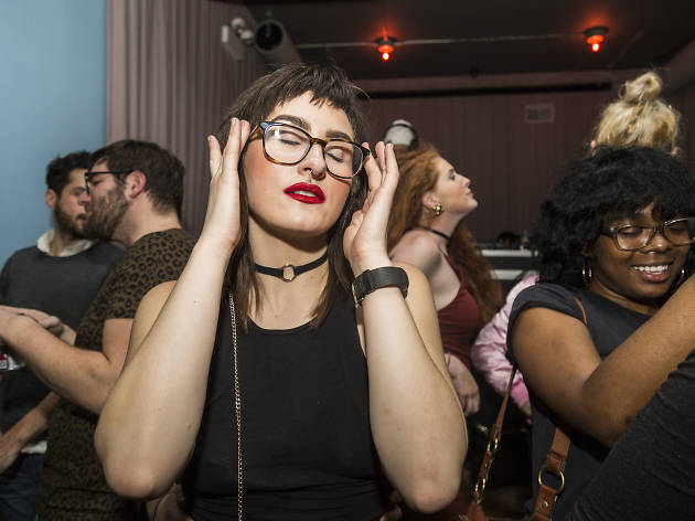 Chicago's most inclusive dance parties