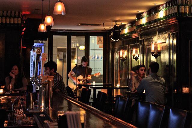 Jameson's Bar NY