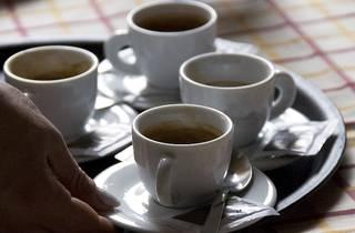Tearista: Tea Brewing Skills
