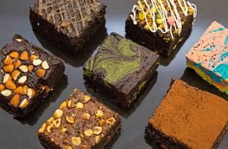 Brownies Bar