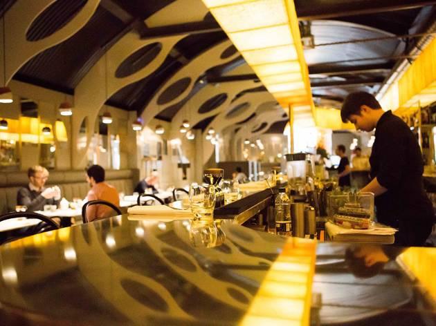 Counter Vauxhall Bar & Brasserie