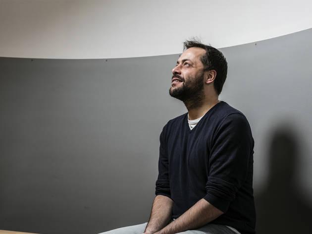 """António Zambujo: """"Os discos são o reflexo daquilo  que vivemos"""""""