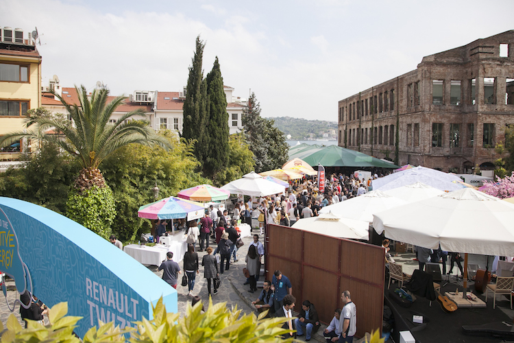 101 İstanbul Lezzeti Festivali