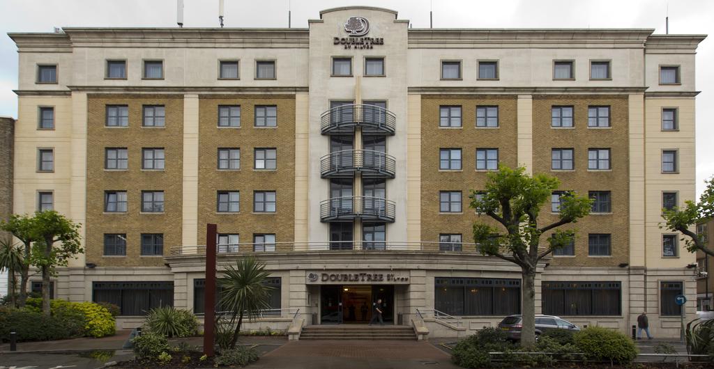 DoubleTree by Hilton, Islington