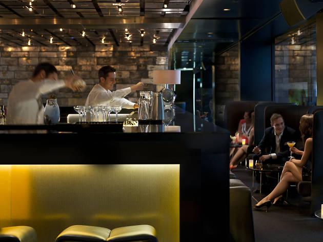 Banker's Bar