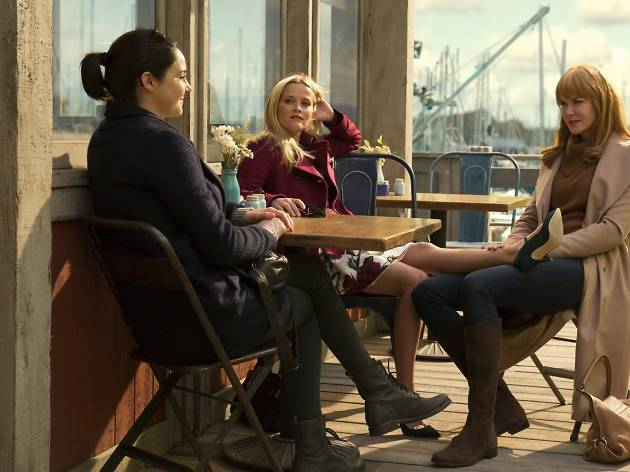 Why you need to watch new US thriller 'Big Little Lies'