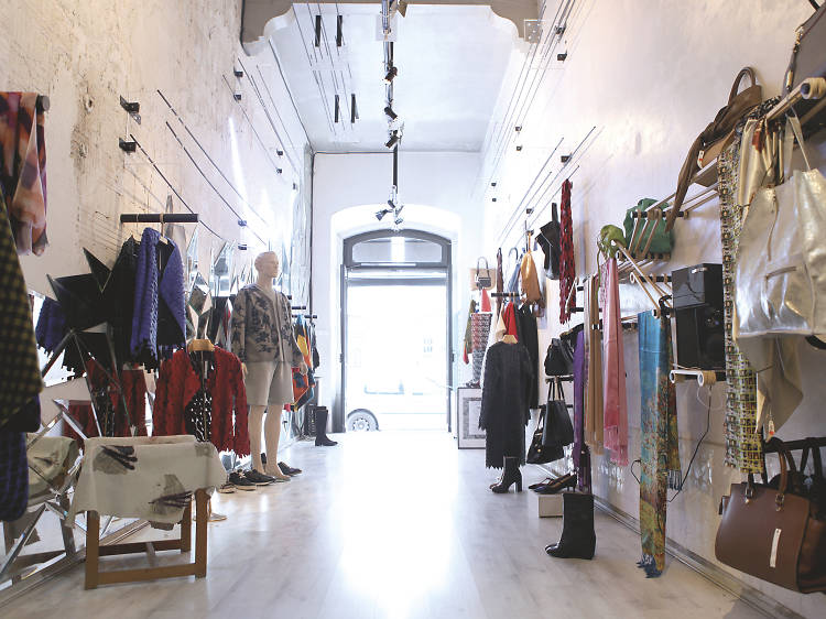 Visit the workshops of these fashion designers