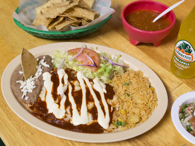 Check out Chicago's most authentic and original Mexican food