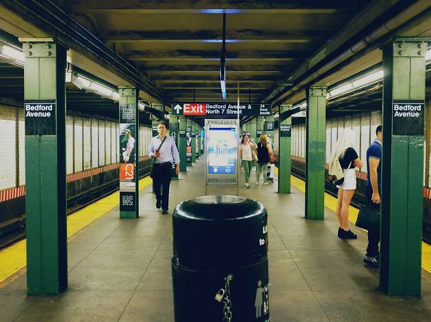 Tell the MTA your ideas for alternate transportation during the L train shutdown