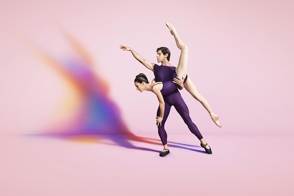 Miami City Ballet: Polyphonia
