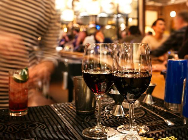 City Winery Chicago at the Riverwalk