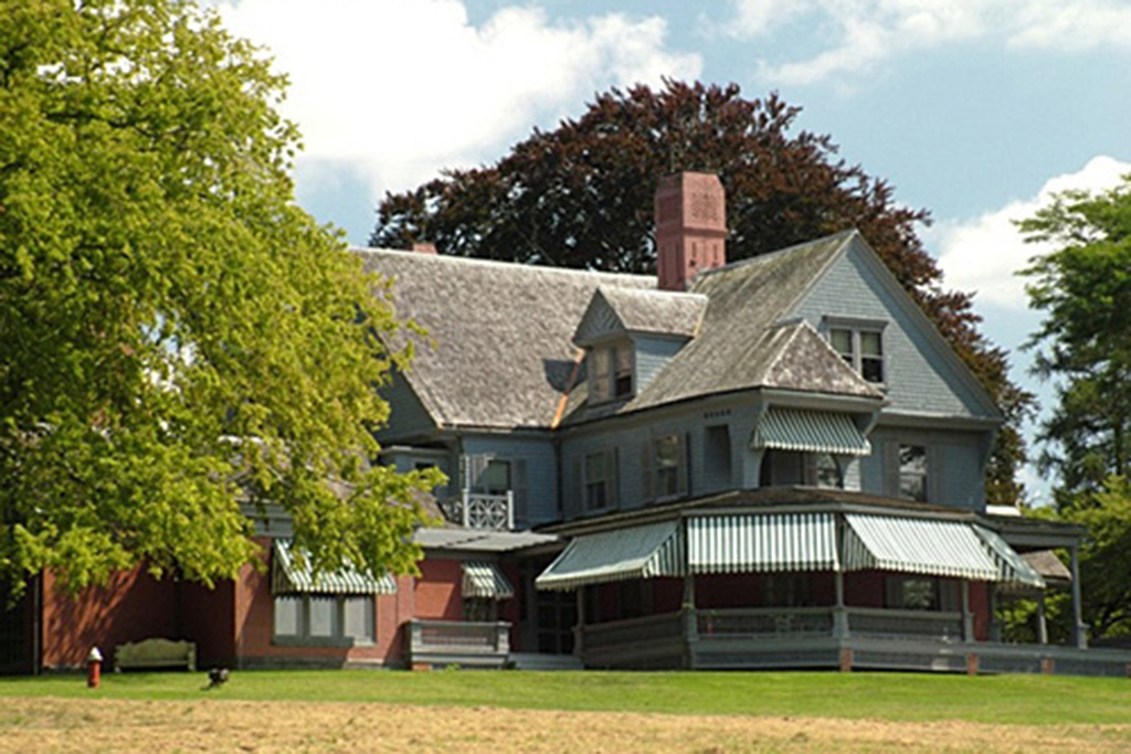 Sagamore Hill National Historic Site, Oyster Bay
